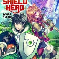 The Rising of the Shield Hero, Volume 1 (Light Novel)