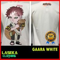 Kaos Distro Baju T-shirts Murah Anime Film Kartun - GAARA