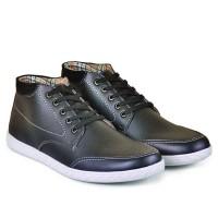 HAB 008,Sepatu Casual/Sneakers/Boots/Pria/Laki-laki/Cowok/Cibaduyut