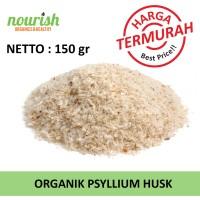Organik Psyllium Husk Powder