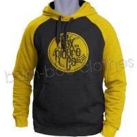 Jaket FOX Riders Co Racing Bike motocross Hoodie Jumper Casual M-XXL