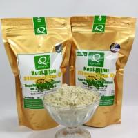 Jual Green Coffee Slimming Q Kopi Hijau Bubuk Diet Alami Murah