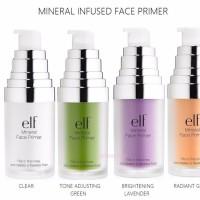 Elf Studio - Mineral Infused Face Primer