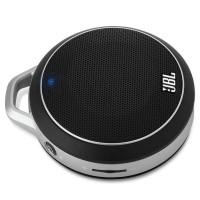 JBL Micro Wireless Speaker Black Garansi RESMI - Black