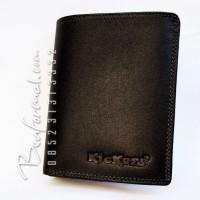 Dompet Kickers Kulit Asli Premium Leather High Quality