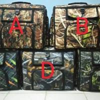Jual pet bag/pet carrier/pet cargo/travel bag tas kucing, anjing, musang Murah
