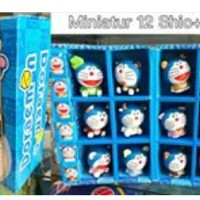 Jual Miniatur Figur Doraemon Shio / Pajangan Kamar / Kado Murah