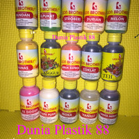 @55ml PASTA perisa pewarna essens essence makanan minuman LION BROTHER