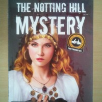 BUKU THE NOTTING HILL MYSTERY - CHARLES FELIX rz