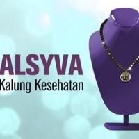 100% ORIGINAL- KALUNG & GELANG KESEHATAN AL SYVA ( ALSYVA / AL SYIVA )