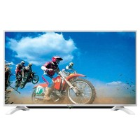 SHARP 32LE185 LED TV - Putih [32 Inch] usb movie
