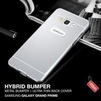 Samsung Galaxy Grand Prime VE Hybrid Bumper Case hard casing cover