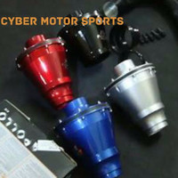Filter Racing K&N Apollo . Filter udara Racing universal K&N Apollo