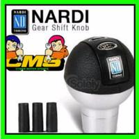 NEW Shiftknob nardi torino. gear shift knob universal. Gearknob Racing