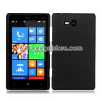 Nokia Lumia 820 - Matte Hard Case Casing Back Cover Sarung Hp Simple