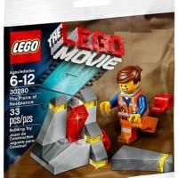 Lego Movie Piece of Resistance - 30280