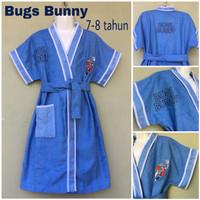Jual Handuk Kimono Anak Usia 8 thn Murah