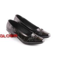 Jual Sepatu Pantofel Wanita JK Collection BGW28 Murah Murah