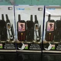 harga Hp Brancode B81 Pro 10.000mah Batery Tokopedia.com