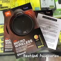 Original JBL Micro Wireless Bluethooth Speaker Garansi Resmi PT. IMS