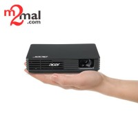 Projector Acer Pico C120 (Mini Projector)