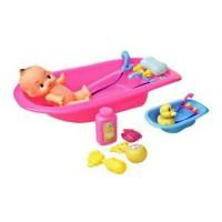 Jual Promo Promo Mainan Anak Baby Bath Tub Bathtub Bayi Mandi Bebek Karet B Murah