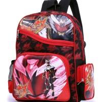 Jual GWI 5869, Tas/Backpack/Ransel/Sekolah anak/Laki-laki/Cowok/Bima X Murah