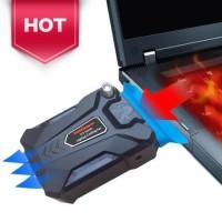 Jual Cool Cold Laptop Cooler Penghisap Panas Pendingin Vacuum Coler Murah Murah