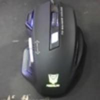 Mouse Gaming Murah Terbaik Rexus G7 Game Games Grade Cable Terlaris