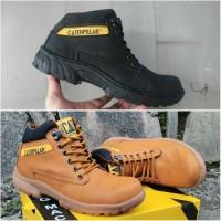 safety shoes sepatu safety sepatu touring sepatu boots sepatu kerja