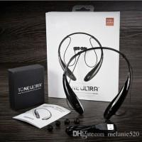 LG Tone Ultra HBS 800 Headset Bluetooh Dual Pairing Universal