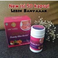 harga Sinensa Beauty Slim Herbal Bpom Original - Pelangsing Herbal Bpom Tokopedia.com