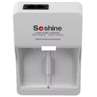 SOSHINE 9V Li-on Battery Charger