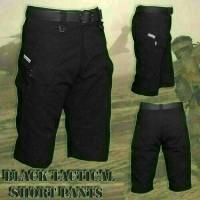 Jual Extra Diskon Celana Pendek Tactical Blackhawk Murah