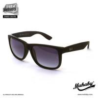 kacamata -Glasses sol Sunglasses Original Ray Ban Justin 4165 601/8G b