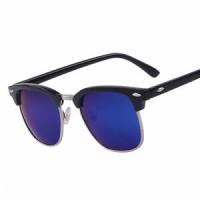 kacamata -Polarized Sunglasses Original Popular Clubmaster Retro Drivi