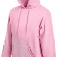 Harga jaket sweater hoodie pink baby murah grosir konveksi | Hargalu.com