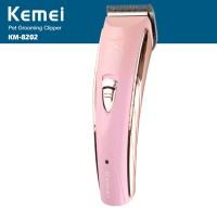 Kemei Profesional Rechargable Pet Hair Clipper - KM 8202