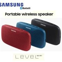 Original Samsung Bluetooth Speaker Level Box Slim