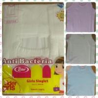 Girls Singlet / Singlet Anak Perempuan Rider Anti Bacteria R 206 Bbw