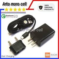 Charger Xiaomi Mi3 Mi4 Mi4i Mi4w ORIGINAL 100% Fast Charging MDY-03-EB