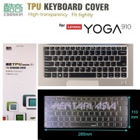 Keyboard Protector Lenovo YOGA 910 : COOSKIN Premium TPU