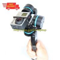 Feiyu Tech FY G3 Ultra 3 Axis Handheld Steady Gimbal GoPro 3+ FYCS05BK