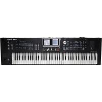 Roland BK9 / BK-9 / BK 9 Backing Keyboard (Garansi Resmi 1 Tahun)