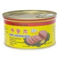 pork luncheon meat gulong / maling gulong
