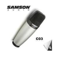 Samson Mic Condenser CO3