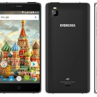 HP Android Evercoss U50C Kamera Lipat Termurah di Indonesia