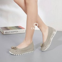 Jual EMORY   Stardust 416 shoes sepatu flat Murah