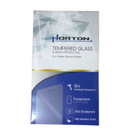Norton Tempered glass Oppo A37  0,33mm  D Presisi