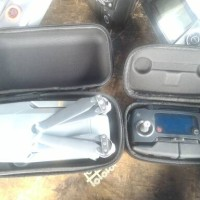 Jual Portable Storage for MAVIC PRO Drone Body & Remote Controller Murah